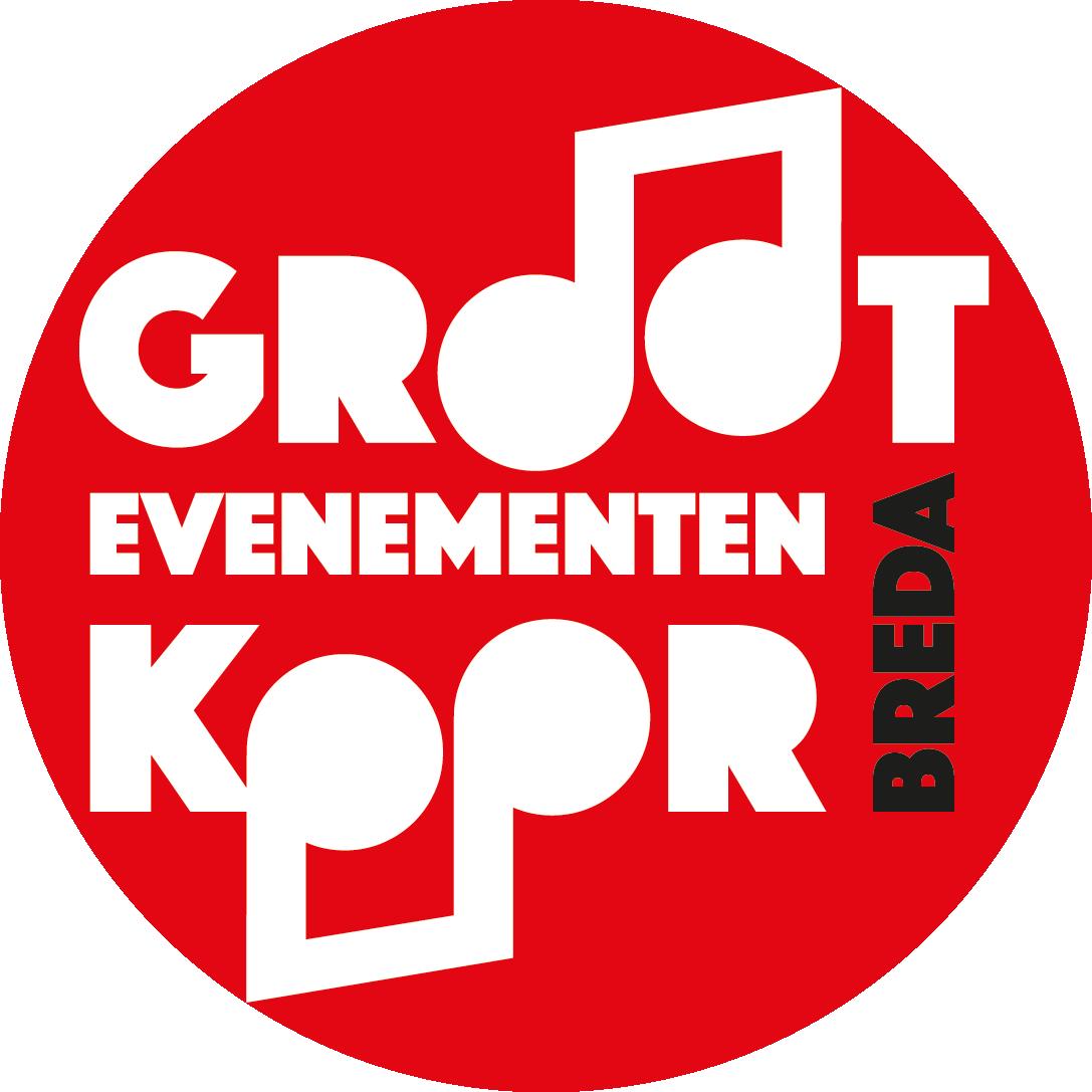 Groot Evenementen Koor Breda